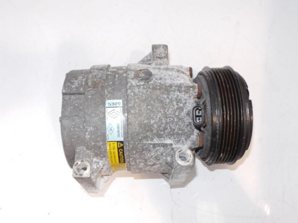 Used Renault Trafic A/C Compressor 8200895032